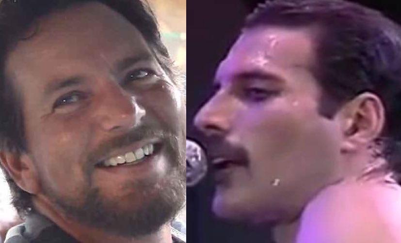 Global Citizen Festival 2020.Pearl Jam Live Aid 2020 Bombshell Rumor Leaks