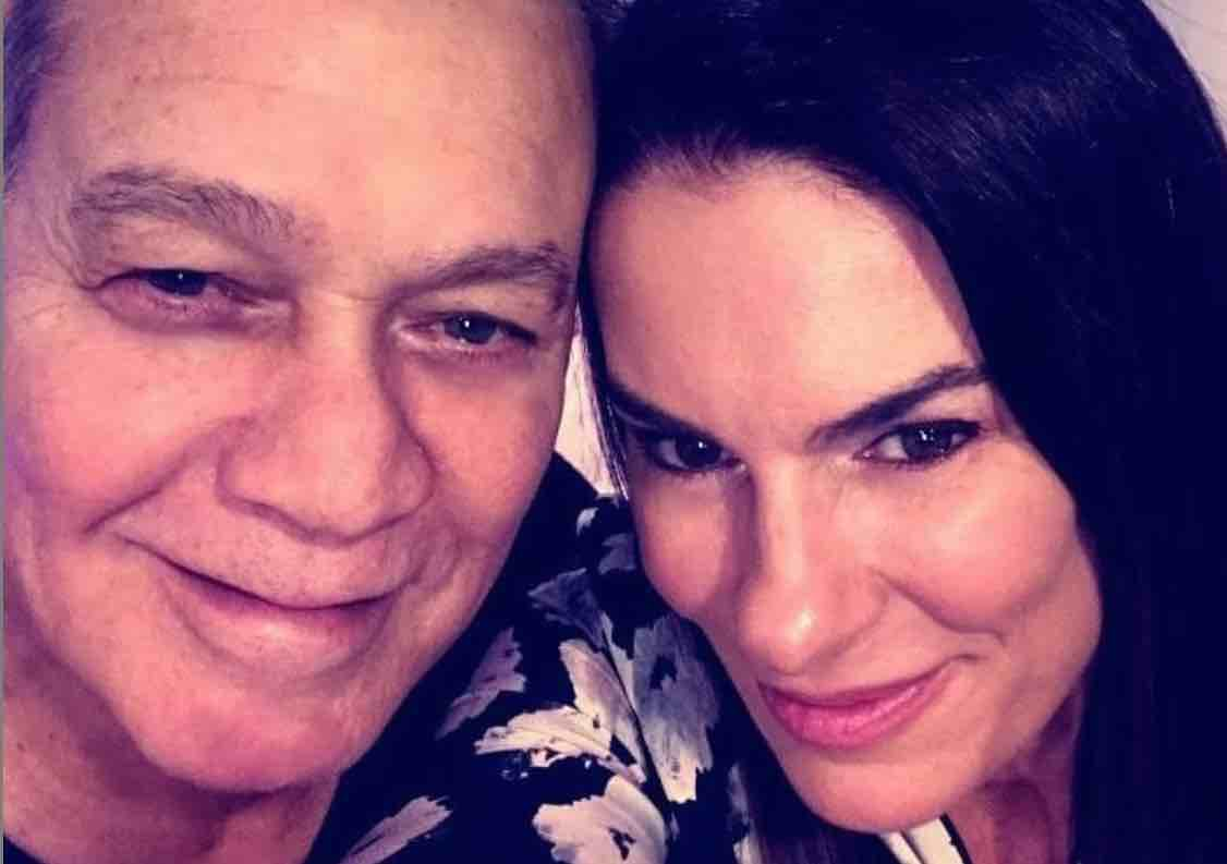 Eddie Van Halen Wife Reveals Disease It S Not Cancer Alternativenation Net