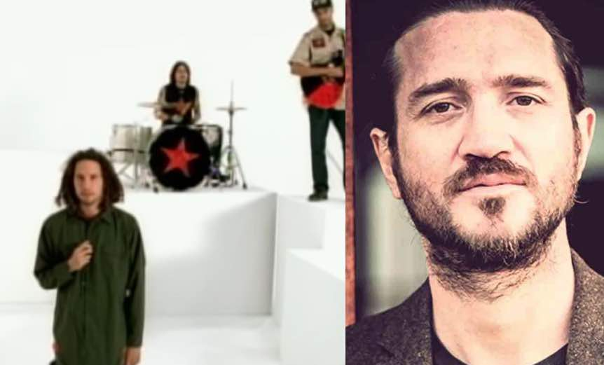 Rage Against The Machine Drop John Frusciante Bombshell ...