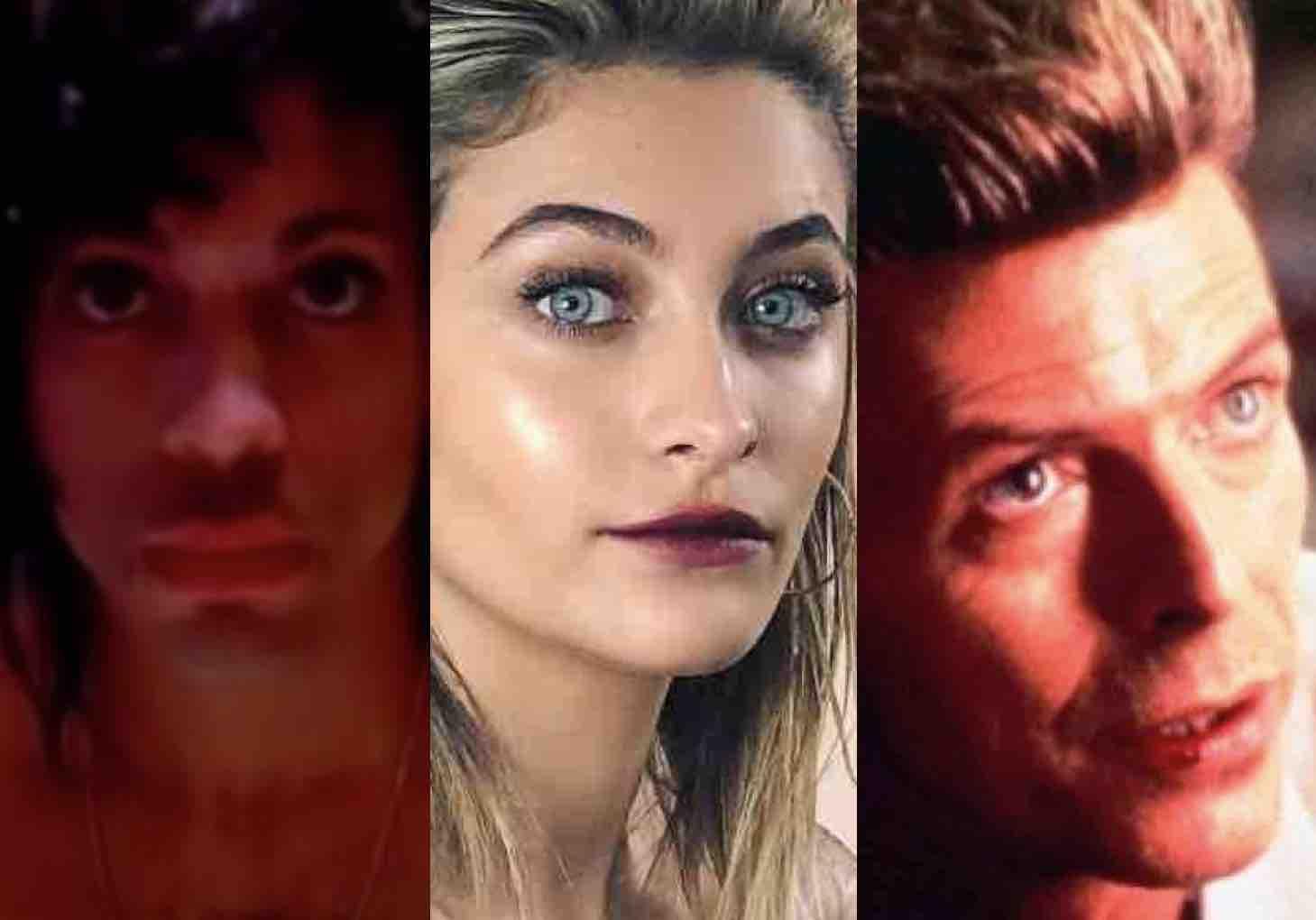 Michael Jackson Family Makes Bad David Bowie Prince Claim Alternativenation Net